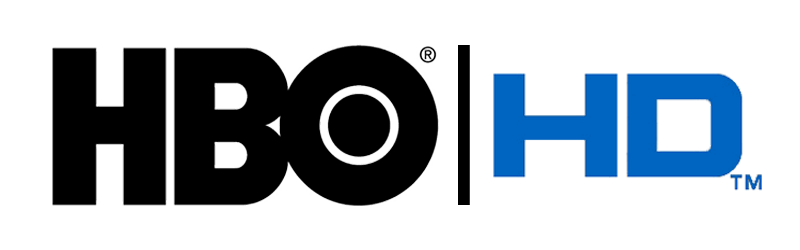 HBO HD logo